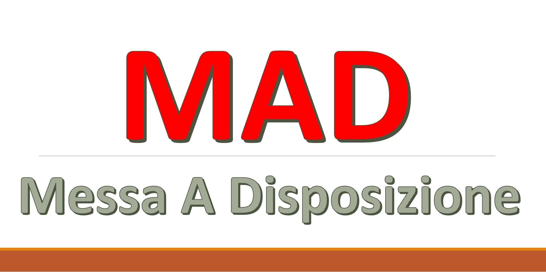 Logo: MAD