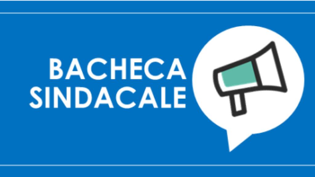 logo link Bacheca sindacale