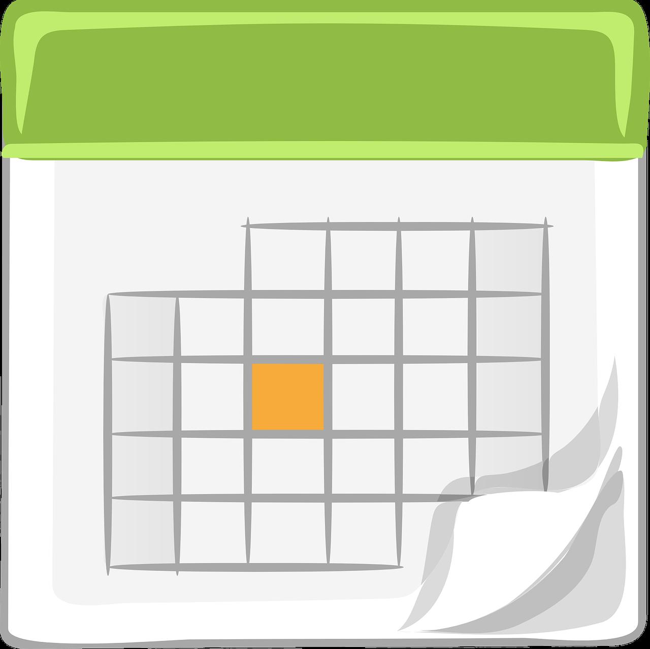 logo link Calendario scolastico